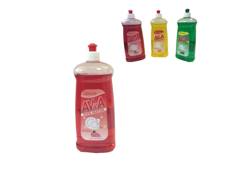 Υγρό Πιάτων Βατόμουρο 750 ml AVRA
