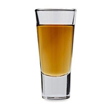 ΠΟΤΗΡΙ ΚΩΝΙΚΟ YPSILON SHOT GLASS 7cl