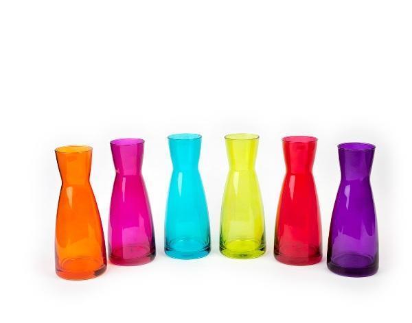 ΚΑΡΑΦΑ ypsilon  διάφορα χρώματα 500ml