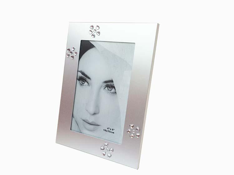 ΚΟΡΝΙΖΑ ΑΛΟΥΜΙΝΙΟΥ DIAMOND 15cm Χ 20cm