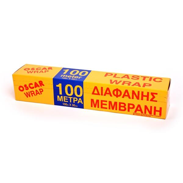 ΜΕΜΒΡΑΝΗ 100m